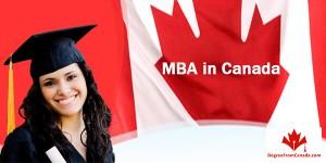 Du học MBA tại Canada Và Cơ hội định cư cao