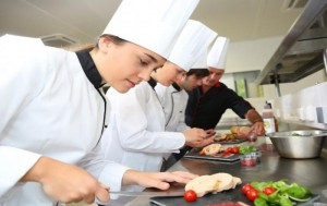 Du học Canada chuyên ngành Đầu bếp - Nghề hái ra tiền