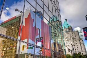 Tâm sự về hành trình lập nghiệp tại Canada