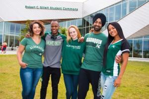 Du học Canada tại Algonquin College có gì thu hút du học sinh?