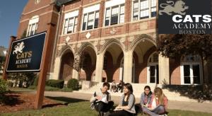 Cats Academy Boston: Nhiều ưu đãi học bổng từ trường
