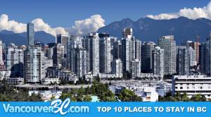Định cư tay nghề Quốc tế sau Đại học tại British Columbia