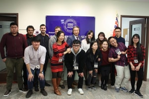 Urban International School – Trường Trung Học có học phí cạnh tranh nhất Canada