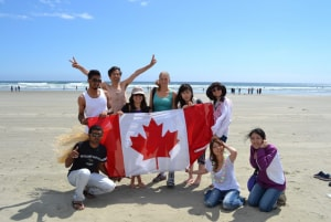 Cơ hội cuối cùng được tham gia Chương trình trại hè tiếng Anh và trải nghiệm môi trường Đại học tại Canada