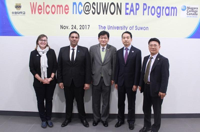Du học Canada tiết kiệm với chương trình EAP liên kết tại Hàn Quốc