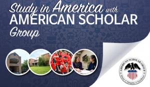 Du học Mỹ ưu điểm vượt trội với American Scholar Group