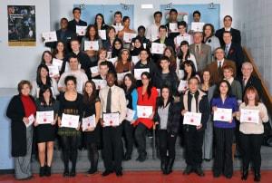 The English Montreal School Board, Canada