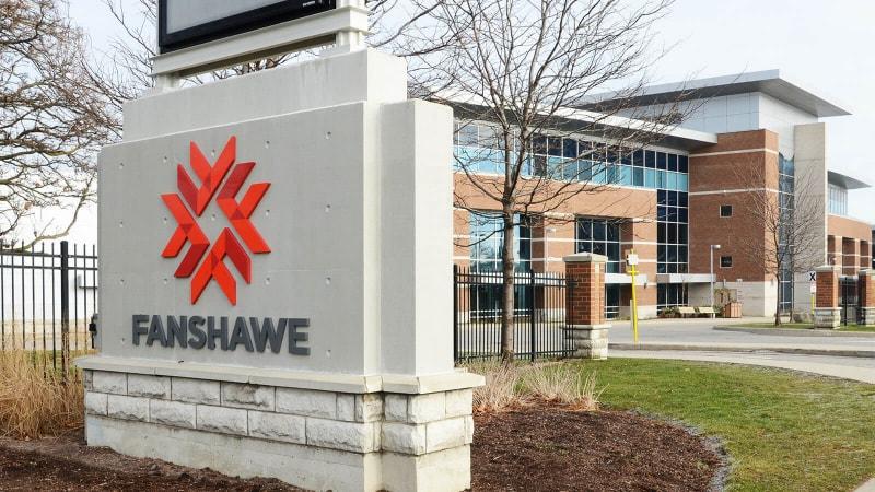 Học bổng Du học Canada trị giá 2.000 CAD tại trường Cao đẳng Fanshawe, Ontario