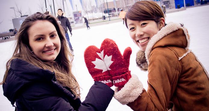 6 lý do Vì sao nên du học Canada trong năm 2018