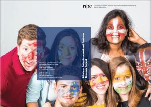 Chương trình Du học hè tại trường Đại học Northwestern, Thụy Sĩ