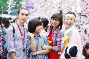 Chia sẻ kinh nghiệm du học Singapore