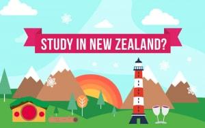 Tóm lại là du học New Zealand tốn chừng này tiền