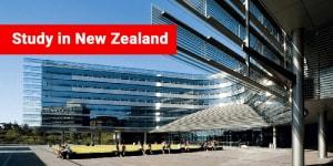 New Zealand, điểm đến du học về nơi hoang dã
