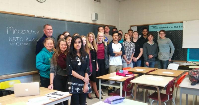 Du học Trung học phổ thông Canada – Lựa chọn đầu tư cho tương lai