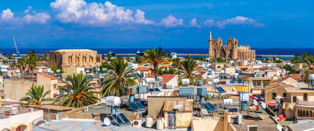 Dự án đầu tư bất động sản định cư tại châu Âu