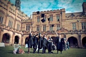 3 điều du học sinh Úc trong tương lai nên biết