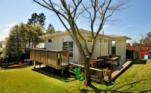Các lựa chọn về chỗ ở cho sinh viên tại New Zealand