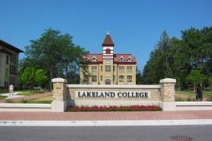 Cao đẳng Lakeland - Lakeland College, Alberta