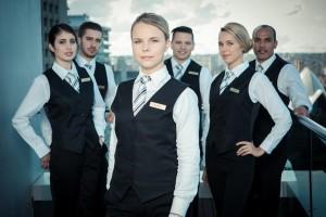 Thực tập và chế độ lương tại Thụy Sĩ