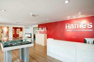 Trường Raffles Singapore