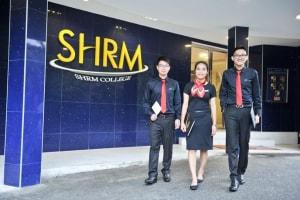 Trường Cao đẳng Quản lý Khách sạn & Resort - SHRM Singapore