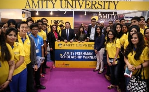 Đại học Amity Singapore