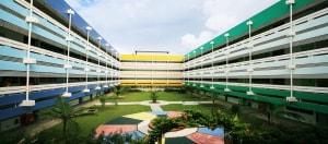 Cao đẳng Shelton Singapore – Chuyên đào tạo O Level, A Level
