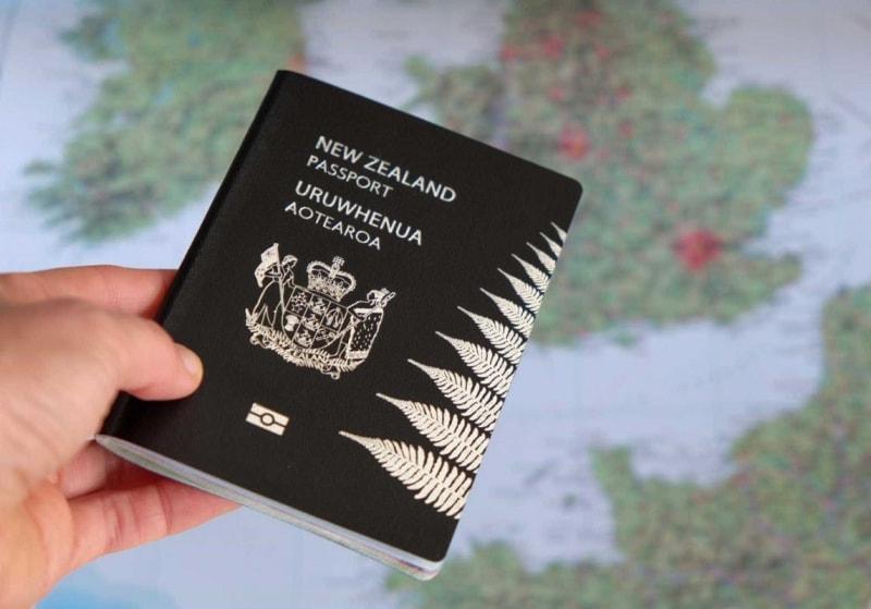 Hướng dẫn xin Visa du học New Zealand
