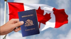 Cảnh Báo Lừa Đảo Nhập Cư Canada!