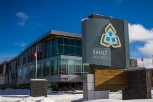 Cao đẳng Sault - Sault College, Ontario