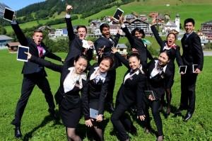 Top 10 học bổng dành cho sinh viên quốc tế tại Thụy Sĩ