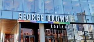 Cao Đẳng George Brown - George Brown College, Ontario