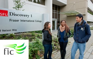 Cao đẳng quốc tế Fraser - Fraser International College (FIC)
