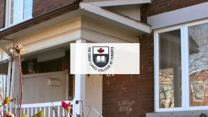 Trung học Great Lakes - The Great Lakes College of Toronto