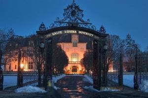 Đại học Regina - Ngôi trường với hơn 100 năm lịch sử tại Canada