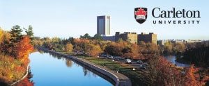 Đại học Carleton - Ngôi trường có Ranking 17/100