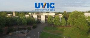 Đại học Victoria - Ngôi trường lâu đời tại Canada