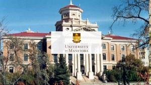 Đại học Manitoba - Trường đại học hàng đầu tỉnh bang Manitoba, Canada