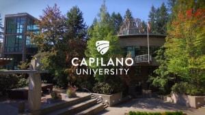 Đại học Capilano - Trường công lập có lịch sử lâu đời tại Canada