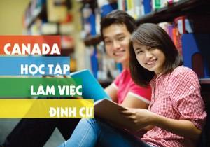 Những chính sách định cư Canada mà du học sinh cần biết
