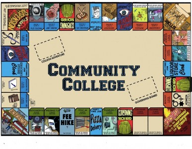 Du học Mỹ: Chọn xuất phát điểm từ Cao đẳng Cộng đồng