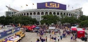 Louisiana State University - Cơ hội việc làm rộng mỡ tại Mỹ