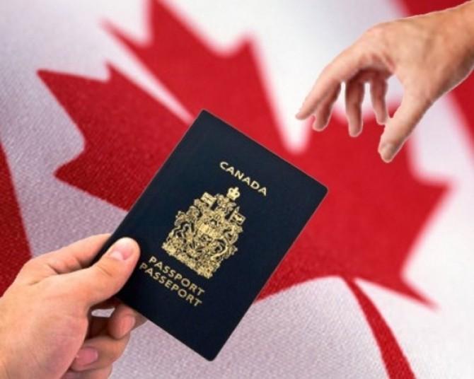 Phải làm gì khi bị rớt visa du học Canada?