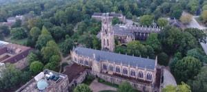 Sewanee University - Ngôi trường cổ kính tại Mỹ