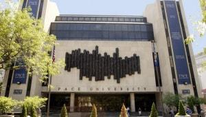 Đại học Pace  - Pace University, New York