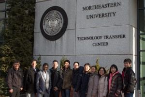 Northeastern University - Cơ hội học tập và làm việc tại Mỹ