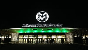 Đại học Colorado State - Colorado State University, Colorado