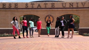 Đại học McNeese State - McNeese State University, Lake Charles