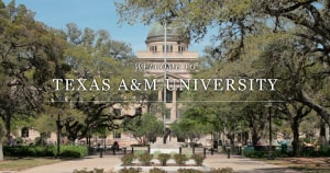 Đại học Texas A&M - Texas A&M University, Corpus Christi