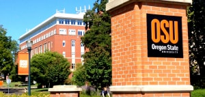 Đại học Oregon State - Oregon State University